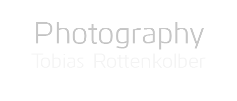Photography Tobias Rottenkolber