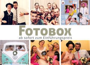 Fotobox Bayern